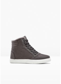 Barnsneakers med höga skaft, bpc bonprix collection