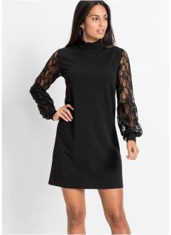 Beställ vackra spetsklänningar hos bonprix