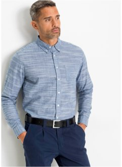 Skjorta med button down-krage, bpc selection