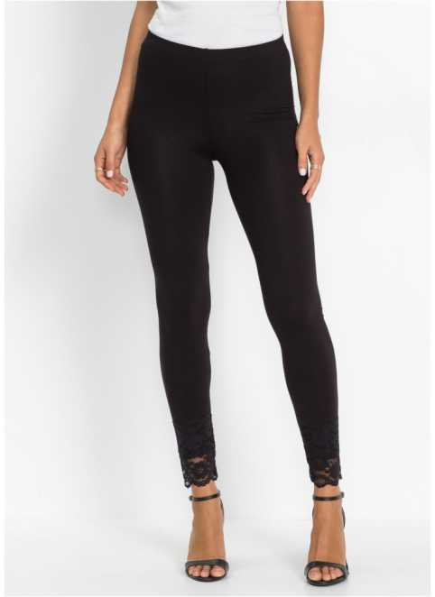 Leggings - Byxor - Mode - Dam - bonprix.se 82f2f6ea8bb68