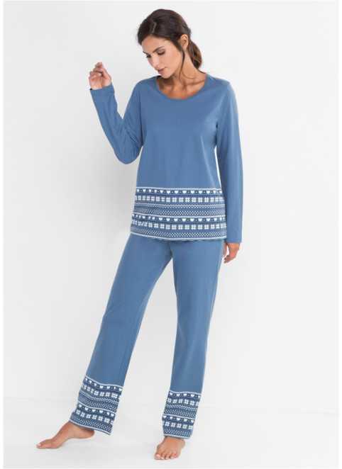 Pyjamas - Sovplagg - Underkläder - Dam - bonprix.se 9ddf78e8b8574