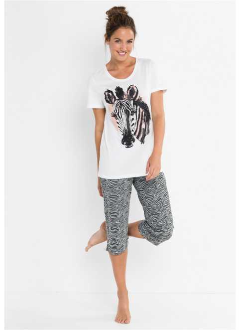 Pyjamas - Sovplagg - Underkläder - Dam - bonprix.se 5d6b9c5053c2c