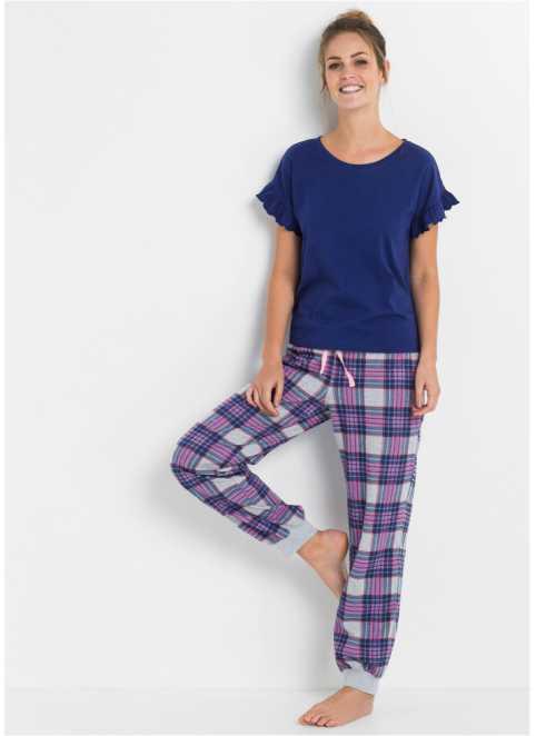 Pyjamas - Sovplagg - Underkläder - Dam - bonprix.se 4c2161cb6441c