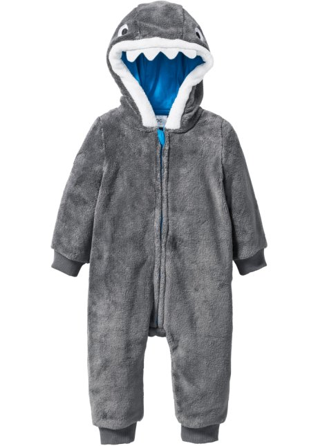 babyoverall i fleece