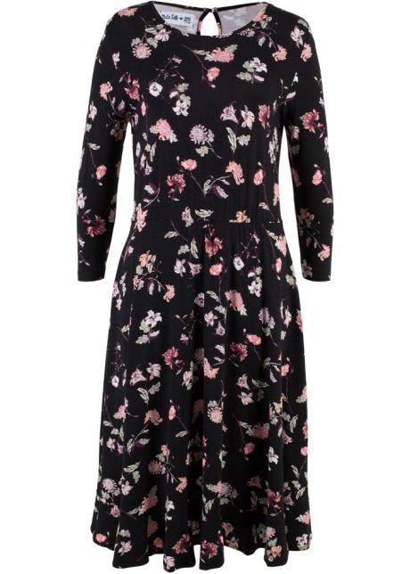 Klänning med blommönster, 34 ärm – designad av Maite Kelly