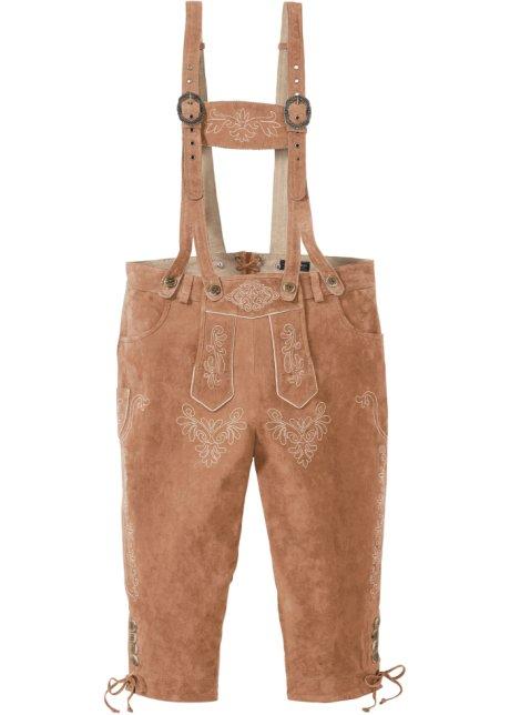 Skinnbyxa brun - bpc selection köp online - bonprix.se 10419fbe03d6f