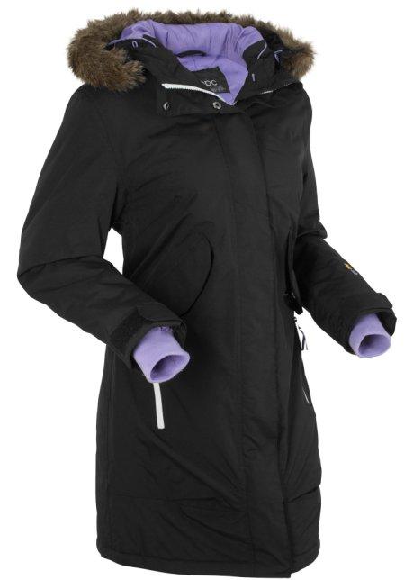 Köp Svarta Funktionsjackor för Damer billigt online