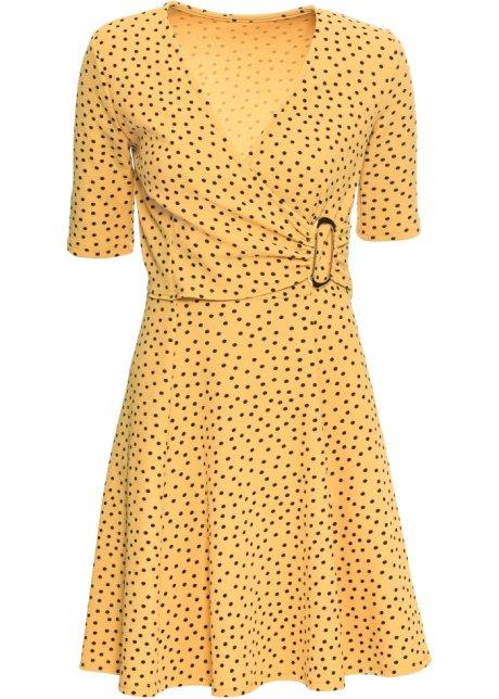 prickiga klänningar dam