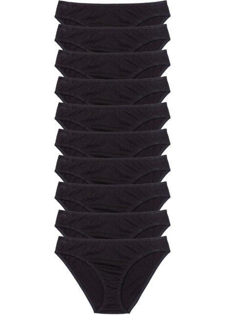 Trosa (10-pack) svart - Dam - bpc bonprix collection - bonprix.se 512fc801583e1