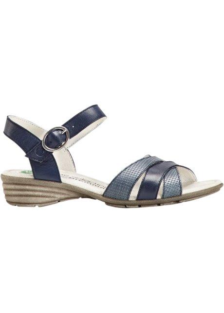 fotriktiga skor dam