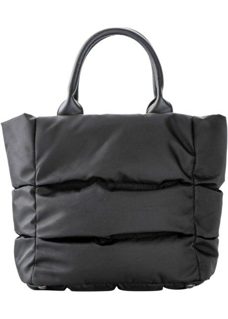 Väska svart Dam bonprix.se