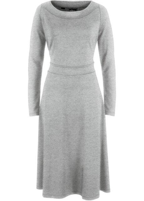 Punto di Roma klänning med spets