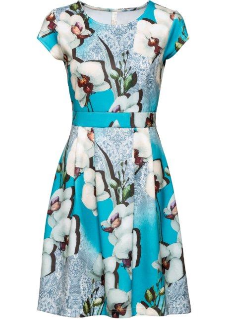 Turkosa Animal Print kläder, skor och accessoarer online