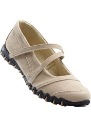 Ballerinasko, bpc bonprix collection, beige