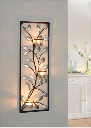 ljusstakar dekoration hem. Black Bedroom Furniture Sets. Home Design Ideas