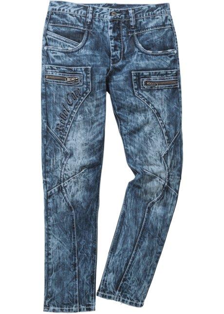 Bonprix SE - Jeans, normal passform, raka ben 459.00