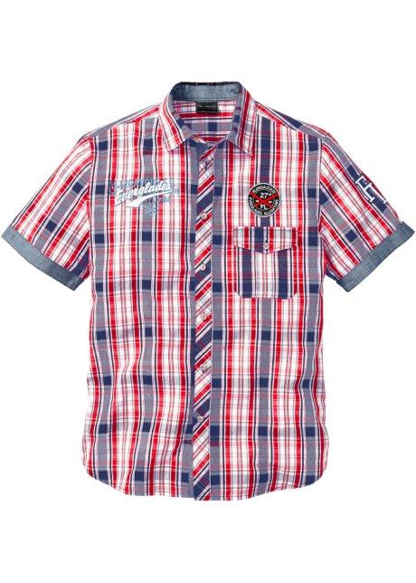 Bonprix SE - Kortärmad skjorta, normal passform 249.00