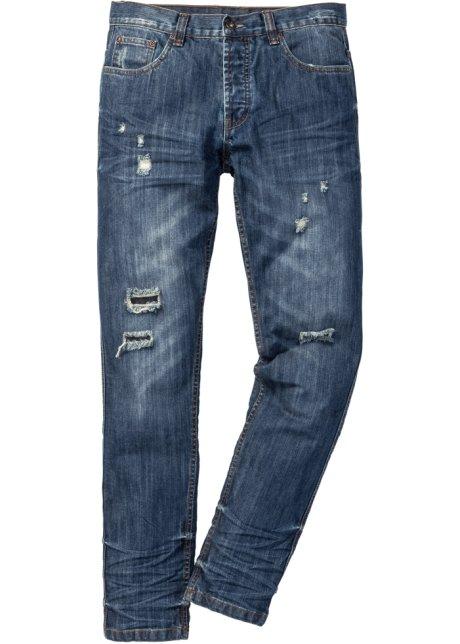 Bonprix SE - Jeans, normal passform, avsmalnande ben 359.00