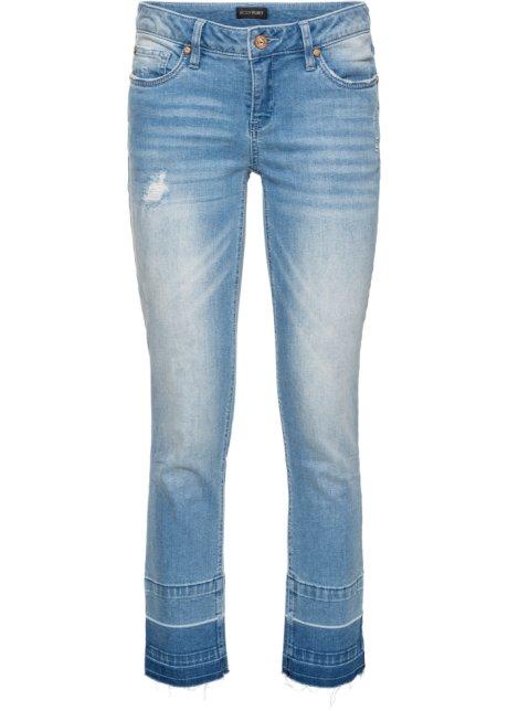 Bonprix SE - Jeans med ofållade benslut 279.00