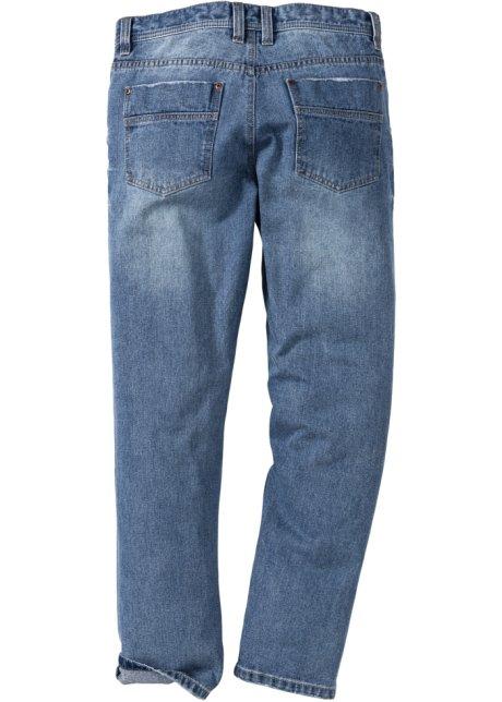 Bonprix SE - Jeans, smal passform, raka ben 139.00