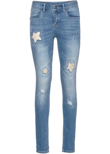 Bonprix SE - Jeans med stjärnor 349.00