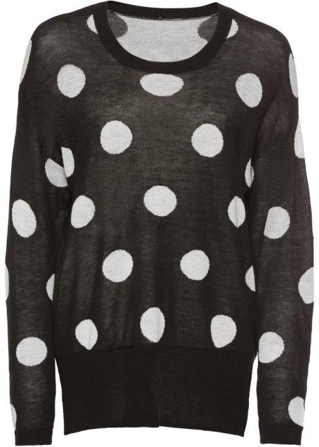 Bonprix SE - Prickig tröja 249.00