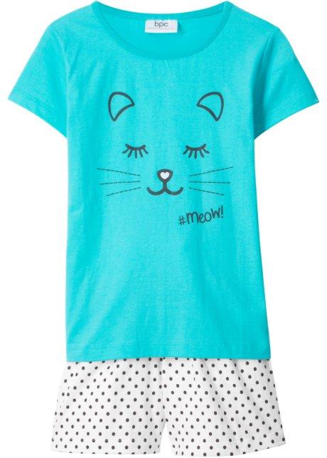 Bonprix SE - Pyjamas med shorts (2 delar) 129.00