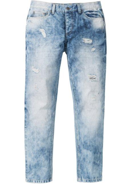 Bonprix SE - Jeans, normal passform, avsmalnande ben 159.00