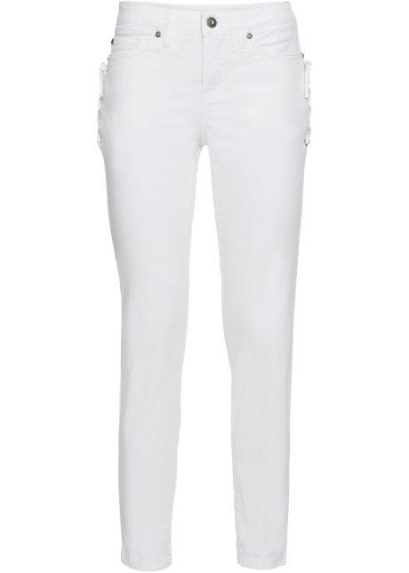 Bonprix SE - Must-have: Jeans med snörning 299.00