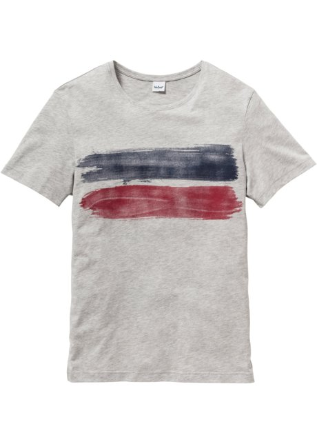Bonprix SE - T-shirt med tryck, normal passform 99.00