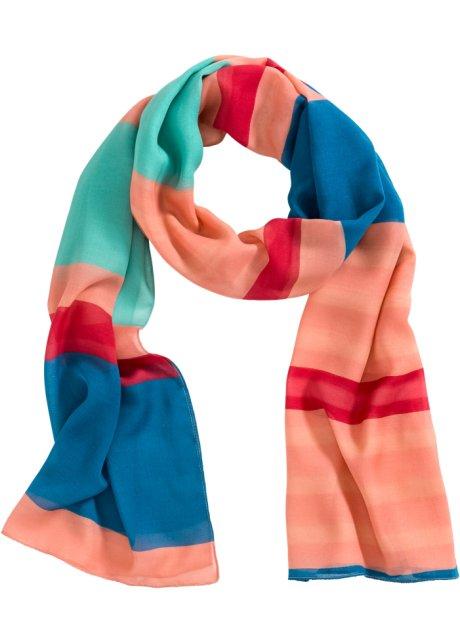 Bonprix SE - Randig scarf 129.00