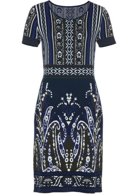 Bonprix SE - Stickad klänning 499.00