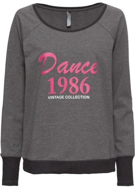 Bonprix SE - Sweatshirt med tryck 229.00