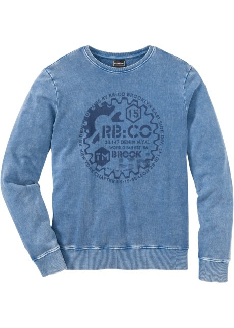 Bonprix SE - Sweatshirt, smal passform 279.00