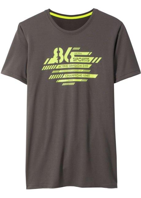 Bonprix SE - Sport-T-shirt, smal passform 79.00